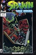 Cover of Spawn & the Savage Dragon n. 13