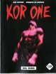Cover of Kor-One n. 1