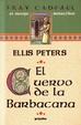Cover of El cuervo de la Barbacana