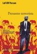 Cover of Presunto terrorista