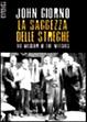 Cover of La saggezza delle streghe