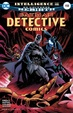 Cover of Detective Comics Vol.1 #958