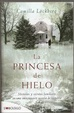 Cover of La princesa de hielo
