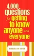 Cover of 4,000 Questions for Getting to Know Anyone and Everyone