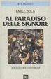Cover of Al Paradiso delle signore