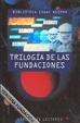 Cover of Trilogía de las Fundaciones