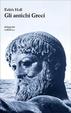 Cover of Gli antichi greci