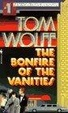 Cover of The Bonfire of the Vanities