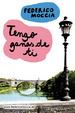 Cover of Tengo ganas de ti