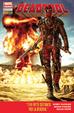 Cover of Deadpool n. 53