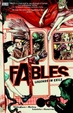 Cover of Fables, Vol. 1