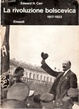 Cover of La rivoluzione bolscevica 1917-1923