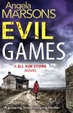 Cover of Evil Games