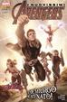 Cover of Avengers n. 57