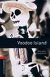 Cover of Voodoo Island: 700 Headwords
