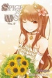 Cover of Spice and Wolf, Vol. 17