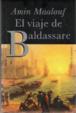 Cover of El viaje de Baldassare