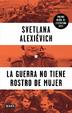 Cover of La guerra no tiene rostro de mujer