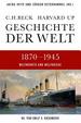 Cover of Geschichte der Welt 1870-1945