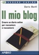 Cover of Il mio blog