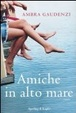Cover of Amiche in alto mare