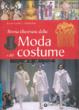 Cover of Storia illustrata della moda e del costume