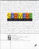 Cover of Scrivere - vol. 7