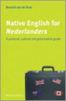 Cover of Native English for Nederlanders
