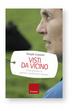 Cover of Visti da vicino