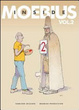 Cover of Inside Moebius vol. 2