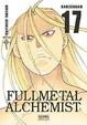 Cover of Fullmetal Alchemist Kanzenban #17 (de 18)