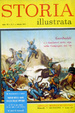 Cover of Storia illustrata