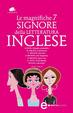 Cover of Le magnifiche 7 signore della letteratura inglese