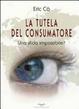 Cover of La tutela del consumatore