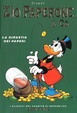 Cover of Zio Paperone. La dinastia dei Paperi
