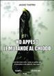 Cover of Ho appeso le mutande al chiodo