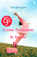 Cover of Come finiscono le favole