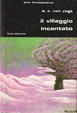 Cover of Il villaggio incantato