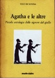 Cover of Agatha e le altre