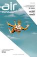 Cover of Air Nº 01: Cartas de países perdidos