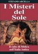 Cover of I misteri del sole. Il culto di Mithra nell'Italia antica