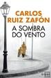 Cover of A Sombra do Vento