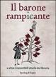 Cover of Il barone rampicante e altre irresistibili storie da libreria