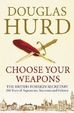 Cover of Choose Your Weapons