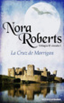 Cover of La Cruz de Morrigan