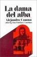 Cover of La dama del alba