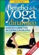 Cover of I benefici dello yoga dinamico
