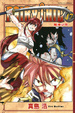 Cover of FAIRY TAIL魔導少年 47