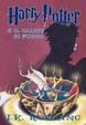 Cover of Harry Potter e il calice di fuoco