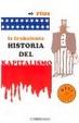 Cover of La trukulenta historia del Kapitalismo